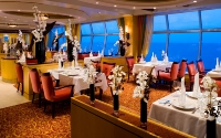 Complimentary Dinner for Two with Royal Caribbean